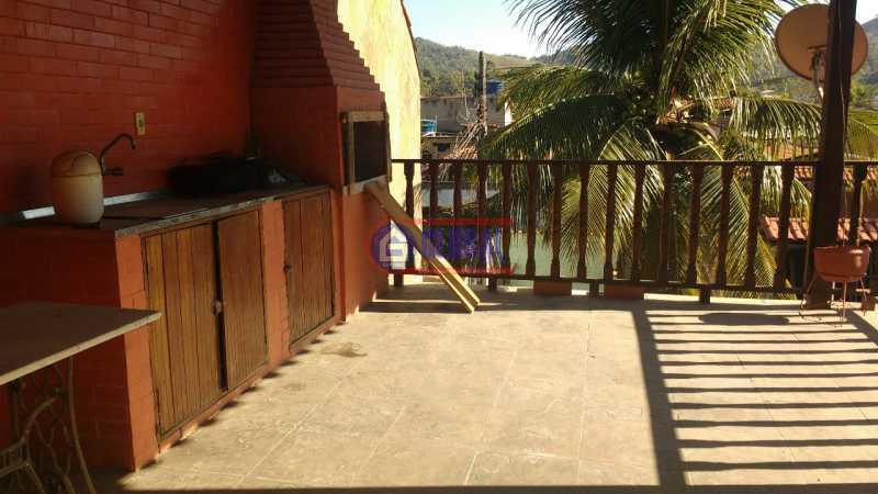 K2 - Casa em Condominio Santa Paula,Maricá,RJ À Venda,3 Quartos,38m² - MACN30097 - 16