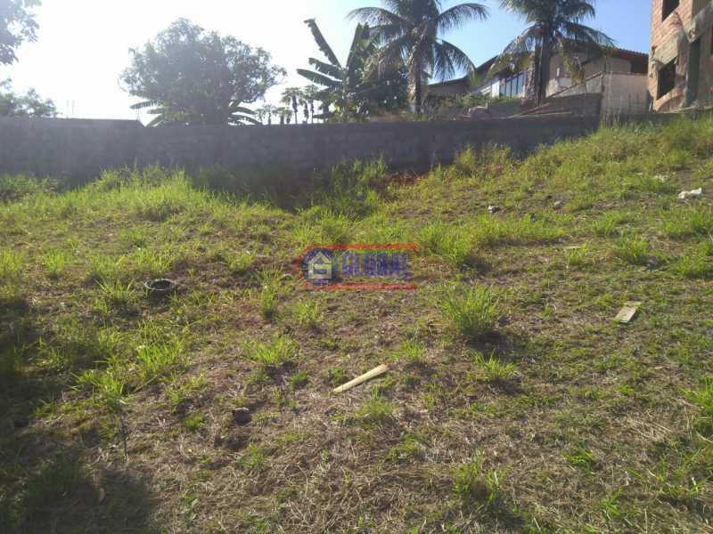 1 - Terreno Unifamiliar à venda Itapeba, Maricá - R$ 70.000 - MAUF00228 - 1
