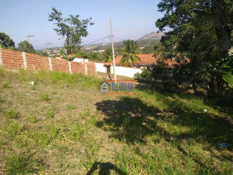 4 - Terreno Unifamiliar à venda Itapeba, Maricá - R$ 70.000 - MAUF00228 - 5