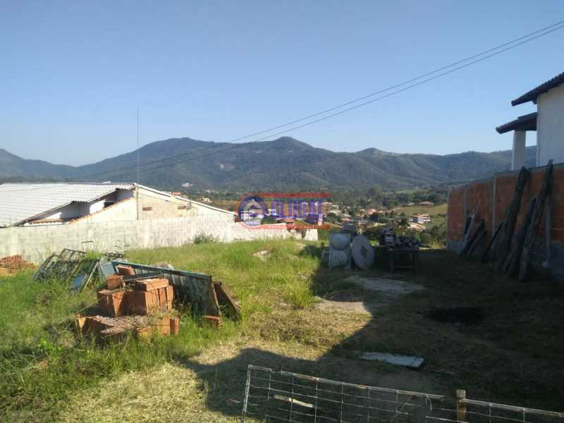 2 - Terreno 450m² à venda Itapeba, Maricá - R$ 65.000 - MAUF00229 - 3