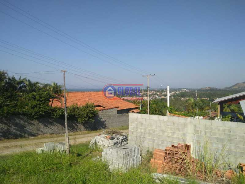 3 - Terreno 450m² à venda Itapeba, Maricá - R$ 65.000 - MAUF00229 - 4