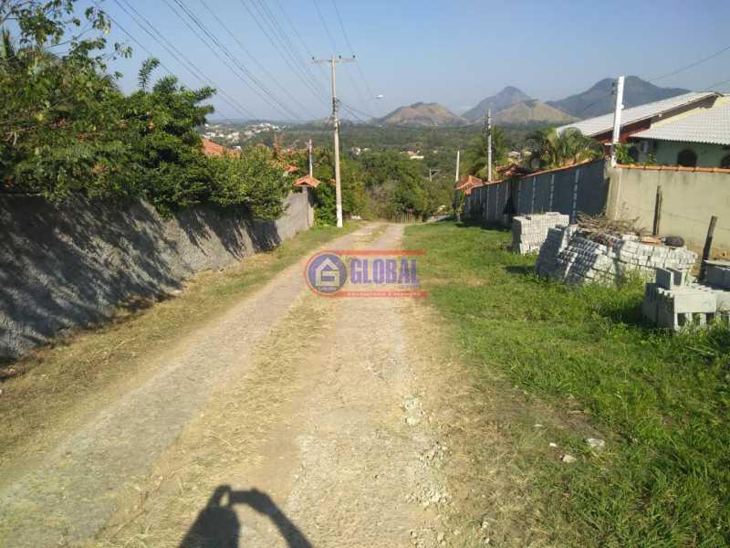 4 - Terreno 450m² à venda Itapeba, Maricá - R$ 65.000 - MAUF00229 - 5