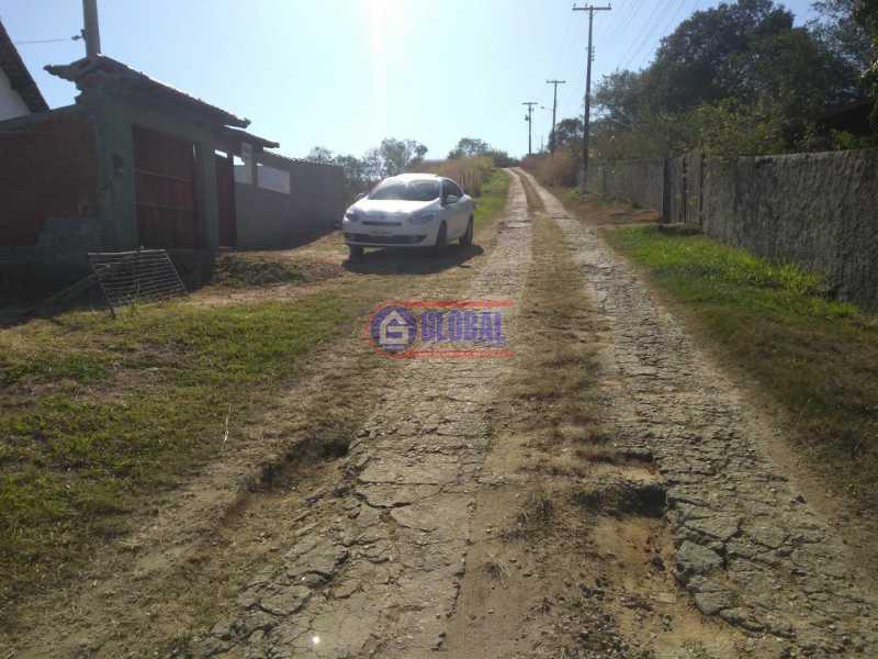 5 - Terreno 450m² à venda Itapeba, Maricá - R$ 65.000 - MAUF00229 - 6