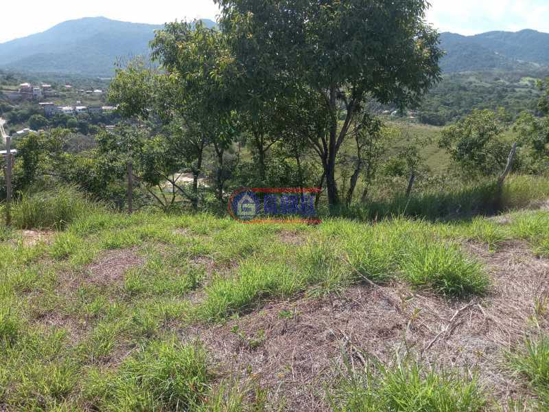 4 - Terreno 450m² à venda Itapeba, Maricá - R$ 45.000 - MAUF00230 - 5