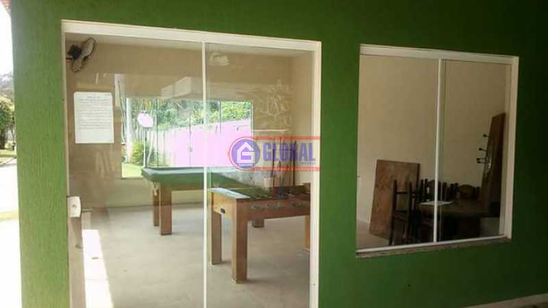 Condomínio - Terreno 432m² à venda São José do Imbassaí, Maricá - R$ 100.000 - MAUF00248 - 9