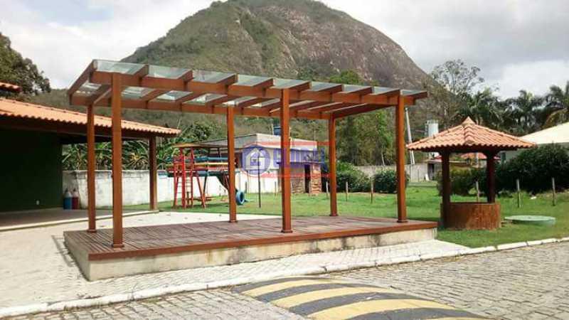 Condomínio - Terreno 432m² à venda São José do Imbassaí, Maricá - R$ 100.000 - MAUF00248 - 7