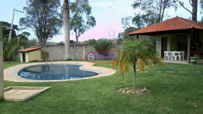 Condomínio - Terreno 432m² à venda São José do Imbassaí, Maricá - R$ 100.000 - MAUF00248 - 10