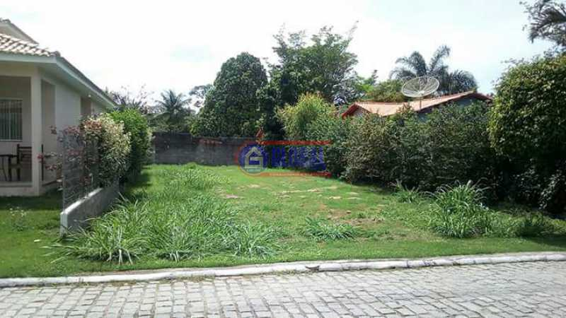 Terreno - Terreno 432m² à venda São José do Imbassaí, Maricá - R$ 100.000 - MAUF00248 - 1