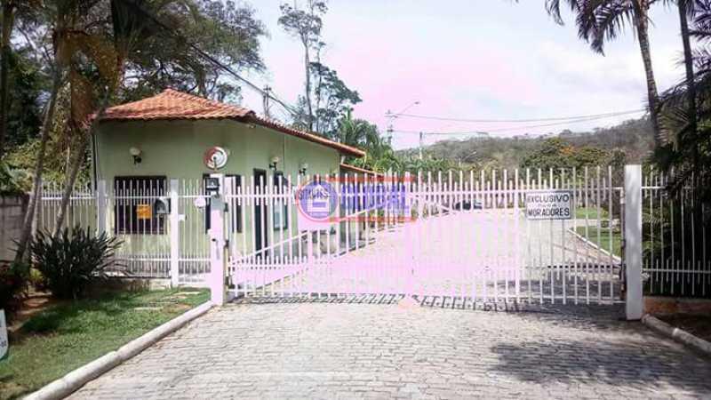 Condomínio - Terreno 432m² à venda São José do Imbassaí, Maricá - R$ 100.000 - MAUF00248 - 5