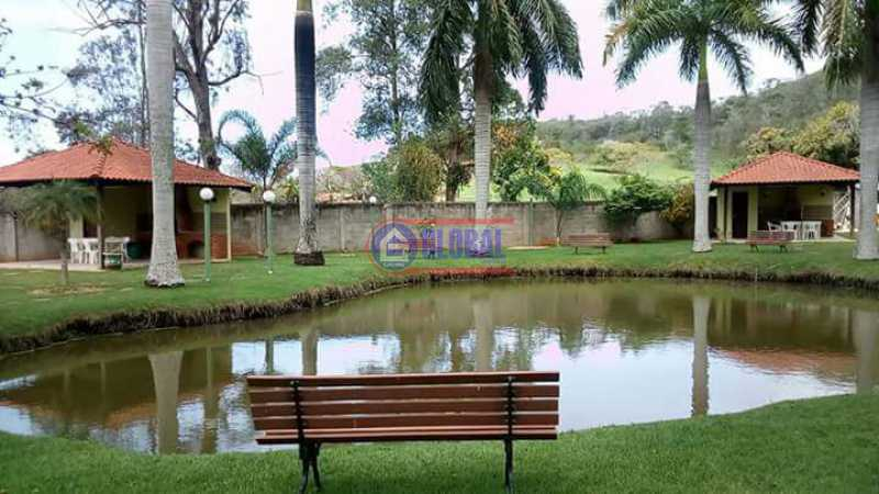 Condomínio - Terreno 432m² à venda São José do Imbassaí, Maricá - R$ 100.000 - MAUF00248 - 11