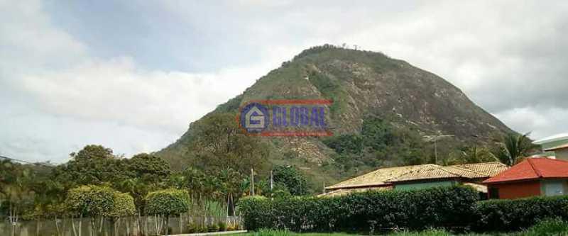 Condomínio - Terreno 432m² à venda São José do Imbassaí, Maricá - R$ 100.000 - MAUF00248 - 13