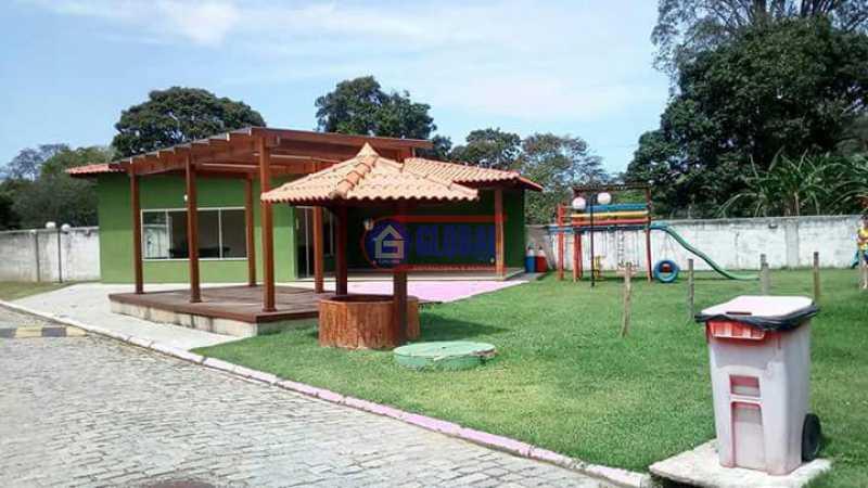 Condomínio - Terreno 432m² à venda São José do Imbassaí, Maricá - R$ 100.000 - MAUF00248 - 8