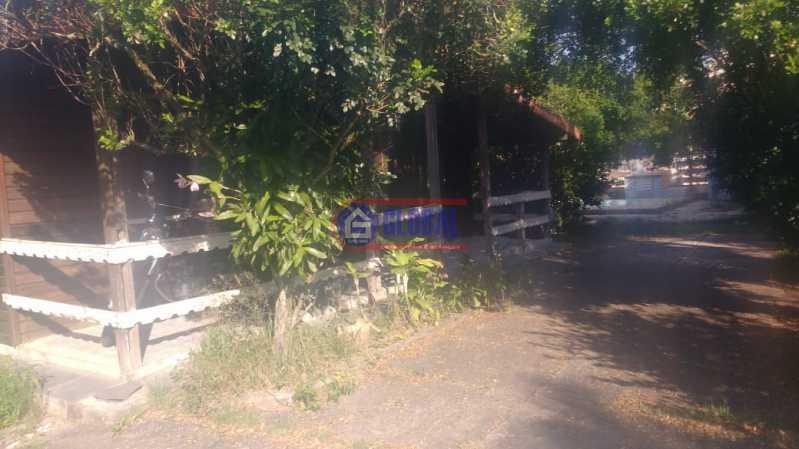 4fa692d1-a1f2-479b-8d91-3f15a8 - Casa em Condomínio 3 quartos à venda Ponta Grossa, Maricá - R$ 600.000 - MACN30098 - 9