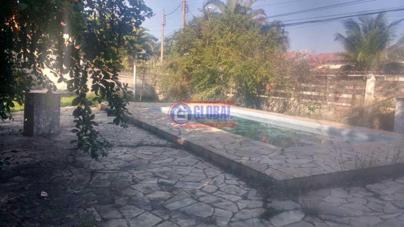 8a905f61-da5a-45bd-b4ad-9b6b11 - Casa em Condomínio 3 quartos à venda Ponta Grossa, Maricá - R$ 600.000 - MACN30098 - 6
