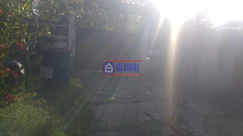 47aaaac7-86dc-4d70-b01f-3bbe43 - Casa em Condomínio 3 quartos à venda Ponta Grossa, Maricá - R$ 600.000 - MACN30098 - 7