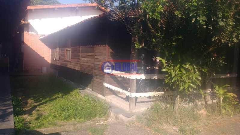 238354fc-2287-4ae1-8dfa-06a4e1 - Casa em Condomínio 3 quartos à venda Ponta Grossa, Maricá - R$ 600.000 - MACN30098 - 11
