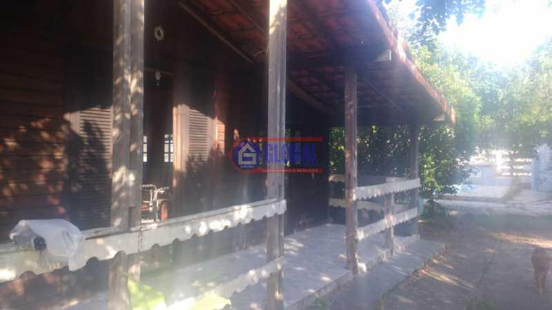 b360d889-5544-4e2a-b5c7-507edc - Casa em Condomínio 3 quartos à venda Ponta Grossa, Maricá - R$ 600.000 - MACN30098 - 1