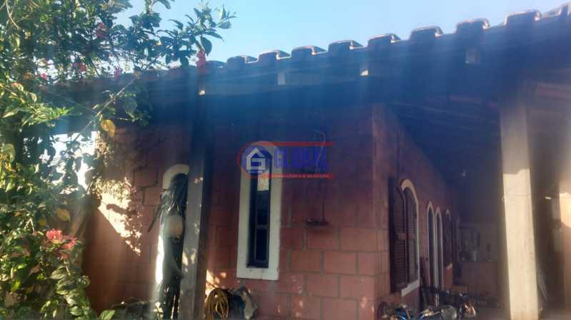 ce123e2d-139a-4836-a4ac-8e6afd - Casa em Condomínio 3 quartos à venda Ponta Grossa, Maricá - R$ 600.000 - MACN30098 - 3