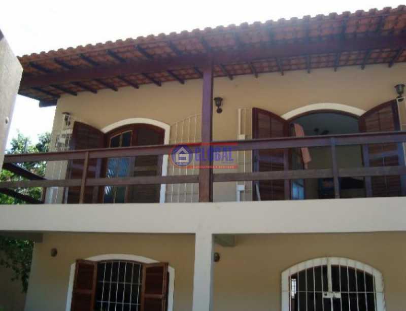 1a - Casa 5 quartos à venda Jacaroá, Maricá - R$ 660.000 - MACA50025 - 3