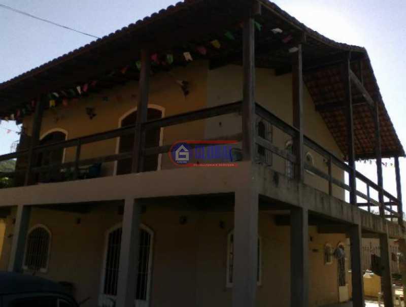 1B - Casa 5 quartos à venda Jacaroá, Maricá - R$ 660.000 - MACA50025 - 4