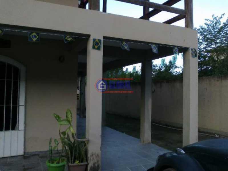 2 - Casa 5 quartos à venda Jacaroá, Maricá - R$ 660.000 - MACA50025 - 5