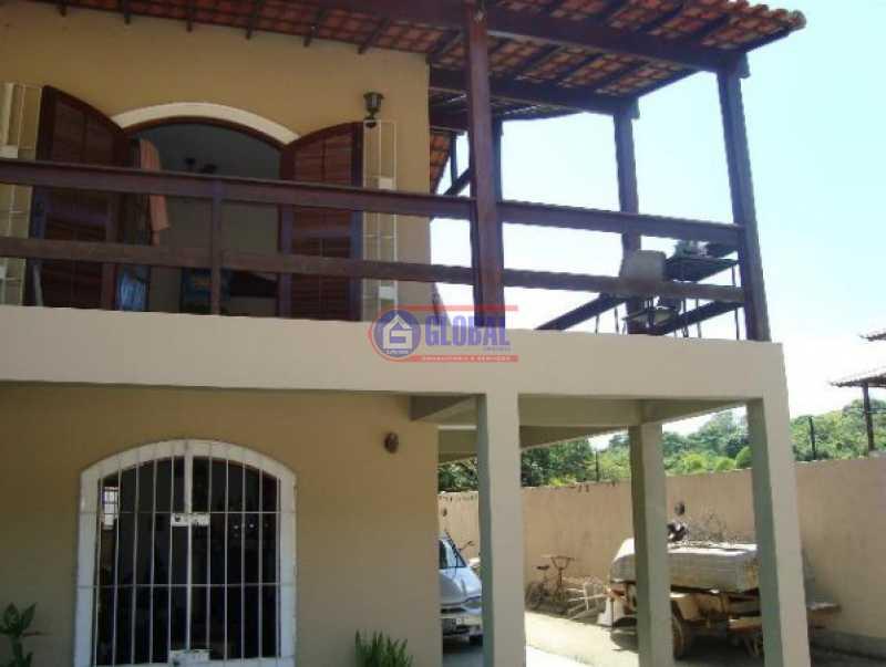 3 - Casa 5 quartos à venda Jacaroá, Maricá - R$ 660.000 - MACA50025 - 6