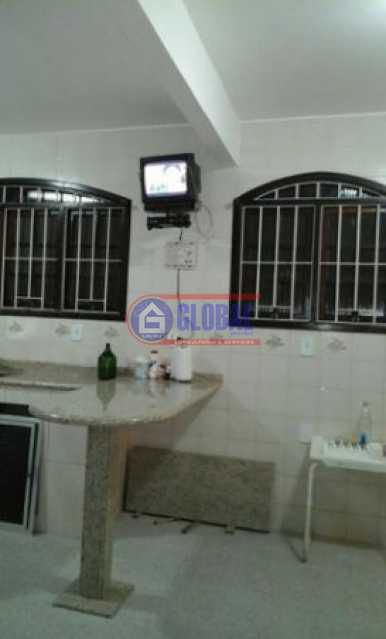 7 - Casa 5 quartos à venda Jacaroá, Maricá - R$ 660.000 - MACA50025 - 9