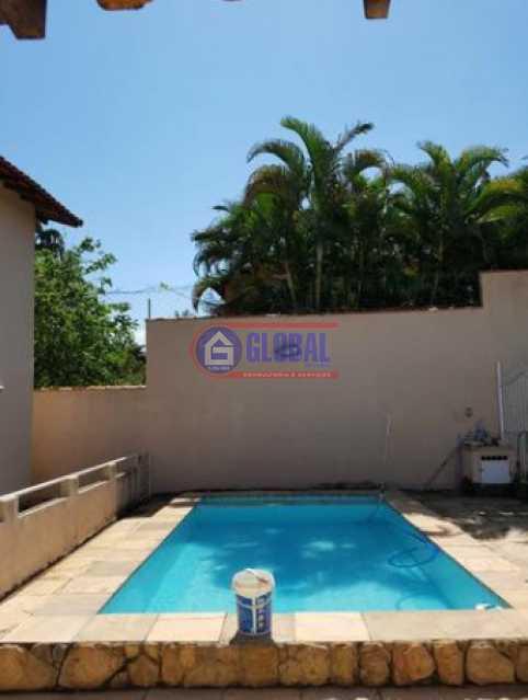 12 - Casa 5 quartos à venda Jacaroá, Maricá - R$ 660.000 - MACA50025 - 14
