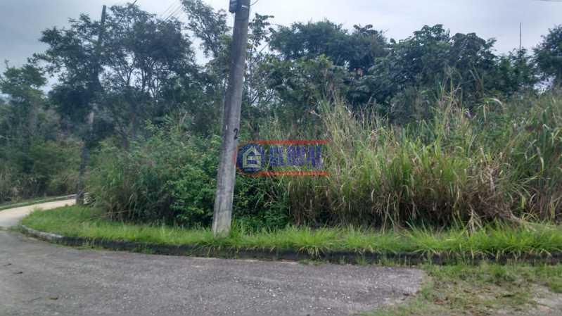 6450f383-cba5-46c1-8672-6e2a48 - Terreno Unifamiliar à venda Itapeba, Maricá - R$ 70.000 - MAUF00250 - 1