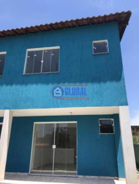 1b - Casa 2 quartos à venda São José do Imbassaí, Maricá - R$ 185.000 - MACA20324 - 3