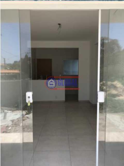 2 - Casa 2 quartos à venda São José do Imbassaí, Maricá - R$ 185.000 - MACA20324 - 4