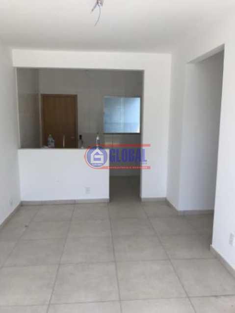2a - Casa 2 quartos à venda São José do Imbassaí, Maricá - R$ 185.000 - MACA20324 - 5