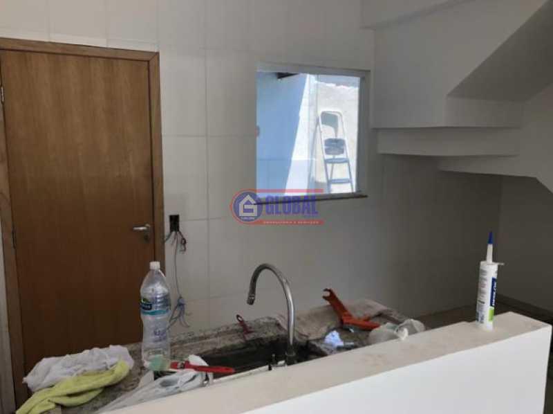 3 - Casa 2 quartos à venda São José do Imbassaí, Maricá - R$ 185.000 - MACA20324 - 7