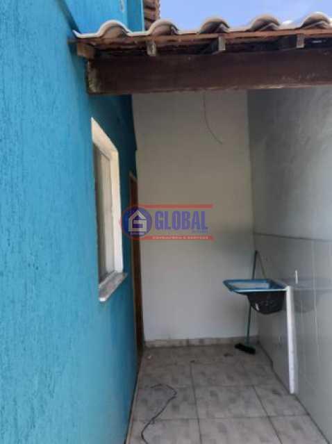 8a - Casa 2 quartos à venda São José do Imbassaí, Maricá - R$ 185.000 - MACA20324 - 14