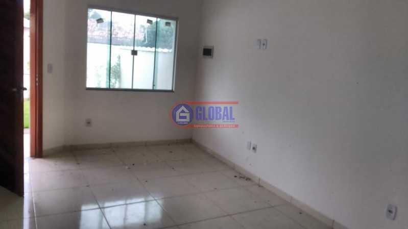 2 - Casa em Condominio À Venda - Bananal (Ponta Negra) - Maricá - RJ - MACN20060 - 6