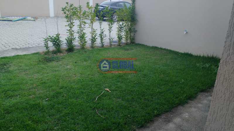1b - Casa em Condomínio 2 quartos à venda Bananal (Ponta Negra), Maricá - R$ 215.000 - MACN20061 - 4