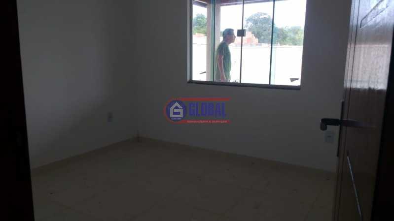 3a - Casa em Condomínio 2 quartos à venda Bananal (Ponta Negra), Maricá - R$ 215.000 - MACN20061 - 7