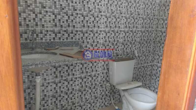 3b - Casa em Condomínio 2 quartos à venda Bananal (Ponta Negra), Maricá - R$ 215.000 - MACN20061 - 8
