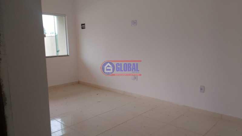 4a - Casa em Condomínio 2 quartos à venda Bananal (Ponta Negra), Maricá - R$ 215.000 - MACN20061 - 9