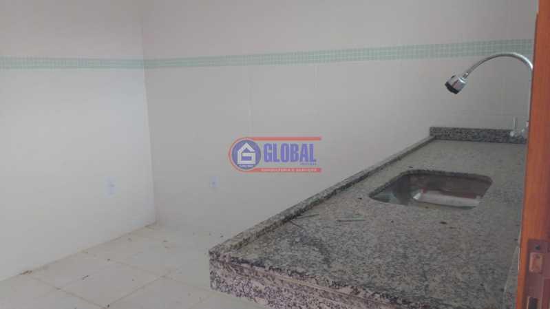 5 - Casa em Condomínio 2 quartos à venda Bananal (Ponta Negra), Maricá - R$ 215.000 - MACN20061 - 11