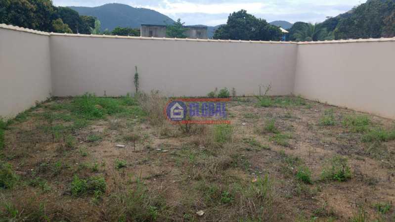 6 - Casa em Condomínio 2 quartos à venda Bananal (Ponta Negra), Maricá - R$ 215.000 - MACN20061 - 12