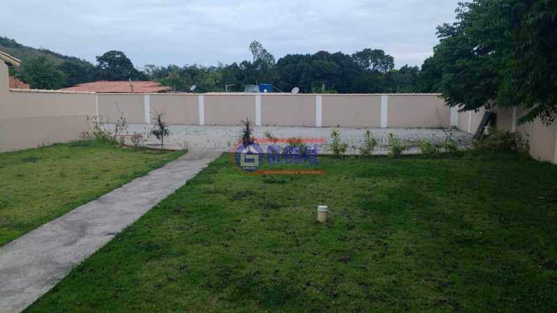 Área Comum 2 - Casa em Condomínio 2 quartos à venda Bananal (Ponta Negra), Maricá - R$ 215.000 - MACN20061 - 16