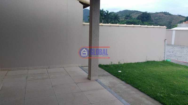 1c - Casa em Condominio À Venda - Bananal (Ponta Negra) - Maricá - RJ - MACN20062 - 5