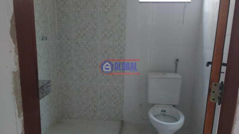 4b - Casa em Condominio À Venda - Bananal (Ponta Negra) - Maricá - RJ - MACN20062 - 10