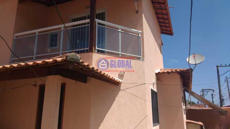 2481c3be-8ef4-4b62-8e7d-c1b914 - Casa 3 quartos à venda Itapeba, Maricá - R$ 240.000 - MACA30167 - 4