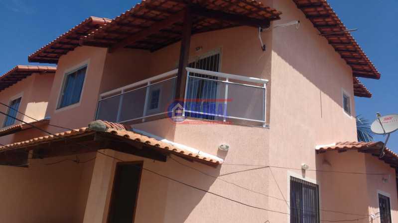 7810920a-0192-4755-8d3a-4d177a - Casa 3 quartos à venda Itapeba, Maricá - R$ 240.000 - MACA30167 - 1