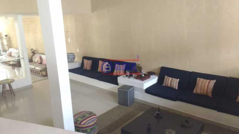 60a8798a-8556-46c3-866b-d922c8 - Casa 3 quartos à venda Barra de Maricá, Maricá - R$ 850.000 - MACA30168 - 7