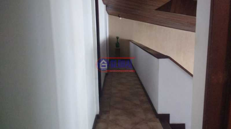 a31a631e-9f4b-4e53-a51a-0e2535 - Casa 3 quartos à venda Barra de Maricá, Maricá - R$ 850.000 - MACA30168 - 12