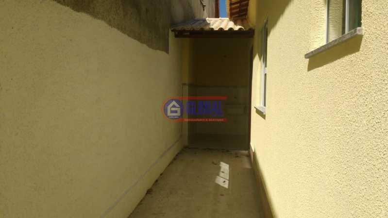 4d811cd2-3b5a-4608-92f8-c106ab - Casa À Venda - São José do Imbassaí - Maricá - RJ - MACA20330 - 16