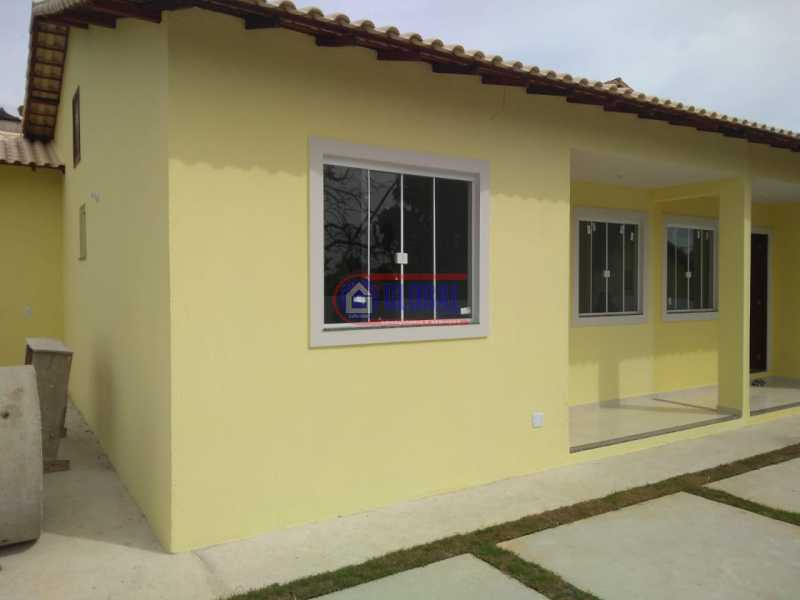 11cf415f-d8b5-4177-9f7c-12ae29 - Casa À Venda - São José do Imbassaí - Maricá - RJ - MACA20330 - 1